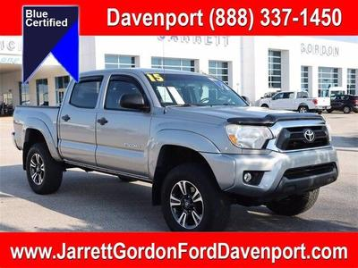 Toyota Tacoma 2015 for Sale in Davenport, FL