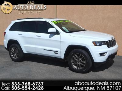 Jeep Grand Cherokee 2017 for Sale in Albuquerque, NM