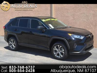 Toyota RAV4 2019 for Sale in Albuquerque, NM