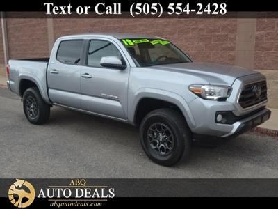 Toyota Tacoma 2018 for Sale in Albuquerque, NM