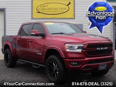 RAM 1500 2021 for Sale in Cranberry, PA