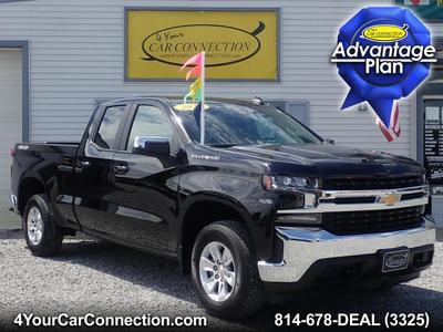 Chevrolet Silverado 1500 2020 for Sale in Cranberry, PA