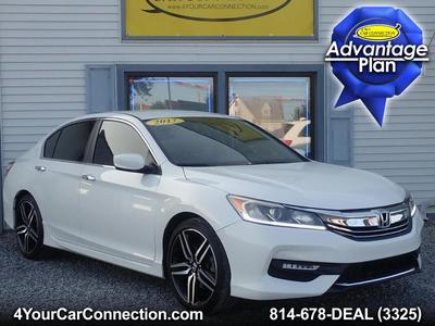 Honda Accord 2017 for Sale in Cranberry, PA