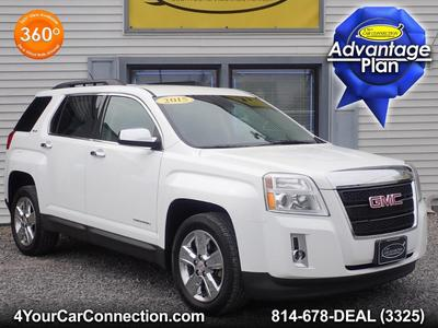 GMC Terrain 2015 for Sale in Cranberry, PA