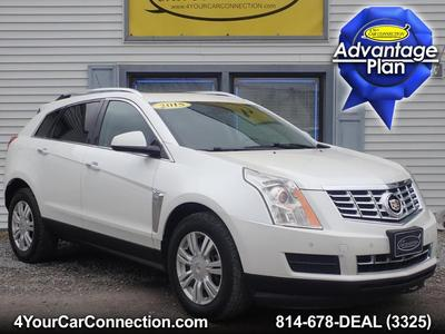 Cadillac SRX 2015 for Sale in Cranberry, PA