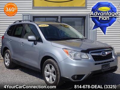 Subaru Forester 2015 a la venta en Cranberry, PA