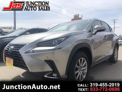 Lexus NX 300 2020 for Sale in Lisbon, IA
