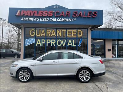Ford Taurus 2019 for Sale in Charleston, SC