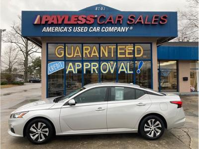 Nissan Altima 2020 for Sale in Charleston, SC