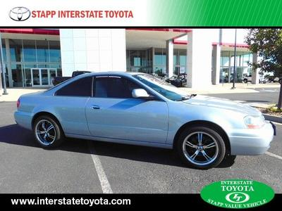 Acura CL 2001 for Sale in Longmont, CO