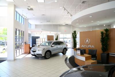 Gunn Acura Image 1