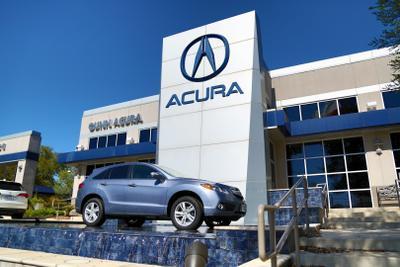 Gunn Acura Image 8