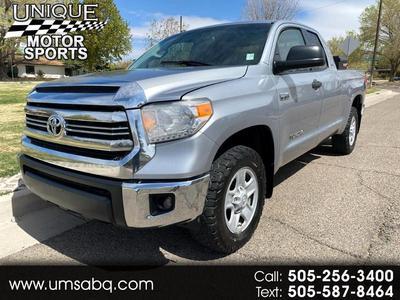 Toyota Tundra 2017 for Sale in Albuquerque, NM