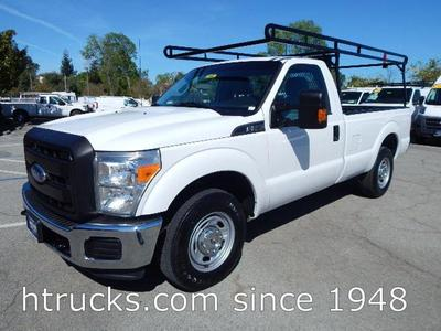 Ford F-250 2014 for Sale in Palo Alto, CA