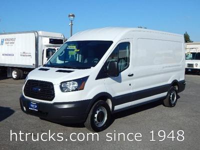 Ford Transit-250 2017 for Sale in Palo Alto, CA