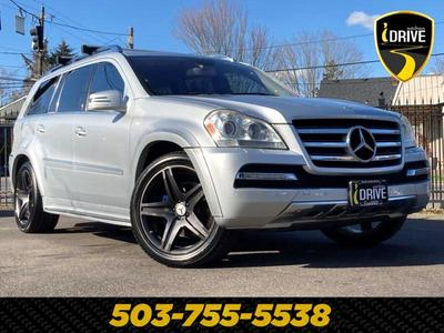 Mercedes-Benz GL-Class 2011 for Sale in Portland, OR