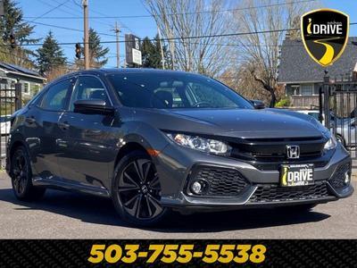 Honda Civic 2018 for Sale in Portland, OR