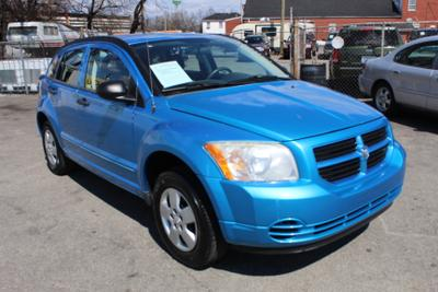 2008 Dodge Caliber SE for sale VIN: 1B3HB28B58D585923