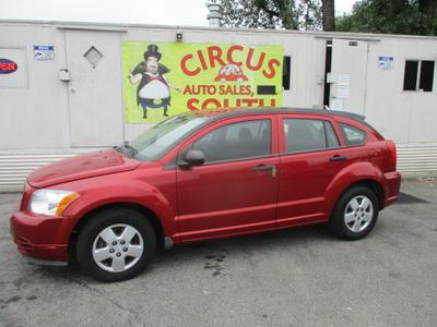 2008 Dodge Caliber SE image