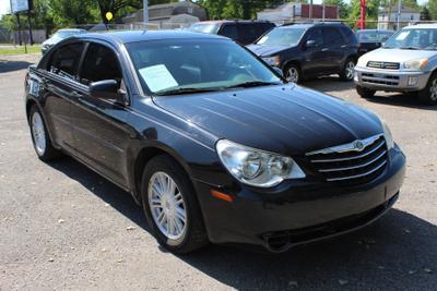 2007 Chrysler Sebring Touring for sale VIN: 1C3LC56K77N509160