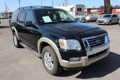 2010 Ford Explorer Eddie Bauer for sale VIN: 1FMEU6EE7AUA86995