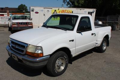 1998 Ford Ranger Splash for sale VIN: 1FTYR10C8WPA64098