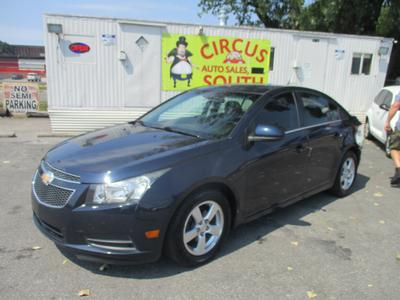 Chevrolet Cruze 2011 for Sale in Louisville, KY