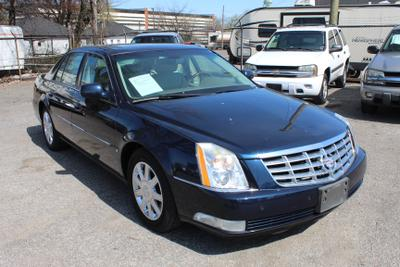 2006 Cadillac DTS Luxury for sale VIN: 1G6KD57Y76U152495