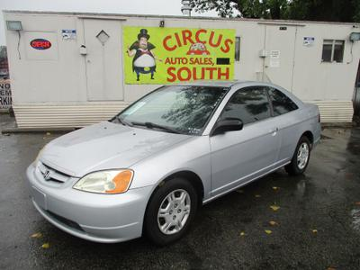 Honda Civic 2002 for Sale in Louisville, KY