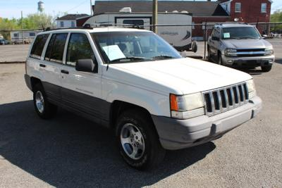 1997 Jeep Grand Cherokee Laredo 4WD for sale VIN: 1J4G75BS1VC618676