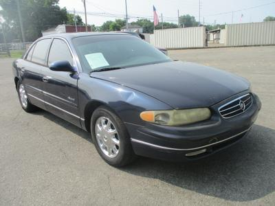 2000 Buick Regal LS for sale VIN: 2G4WB55K8Y1280225