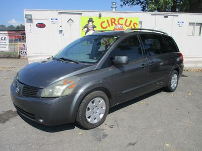Nissan Quest 2005 for Sale in Louisville, KY