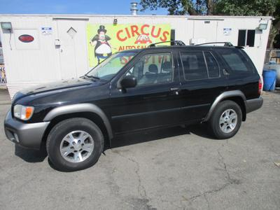 Nissan Pathfinder 2001 for Sale in Louisville, KY