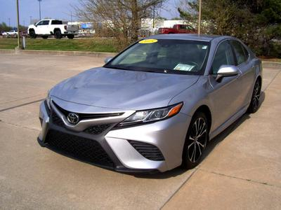 Toyota Camry 2018 for Sale in Derby, KS