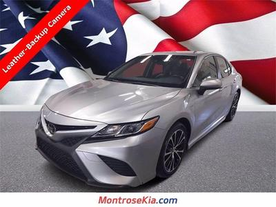 Toyota Camry 2018 for Sale in Sheffield Lake, OH