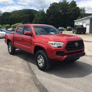 Toyota Tacoma 2016 for Sale in Covington, PA