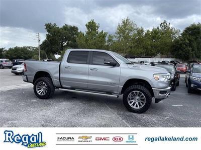 RAM 1500 2021 for Sale in Lakeland, FL