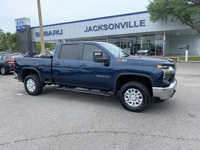 Chevrolet Silverado 2500 2020 for Sale in Jacksonville, FL