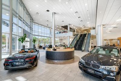 Bmw Of Minnetonka In Wayzata Including Address Phone Dealer Reviews Directions A Map Inventory And More