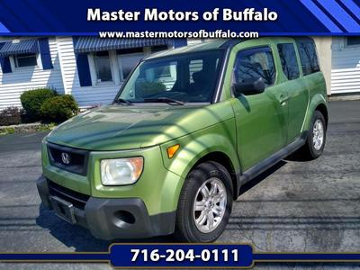 Honda Element 2006 for Sale in Lockport, NY