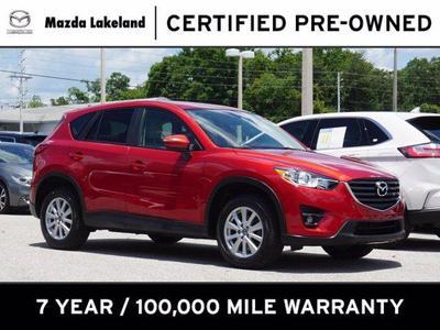 Mazda CX-5 2016 for Sale in Lakeland, FL