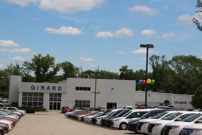 Girard Ford Image 1