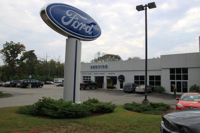 Girard Ford Image 2