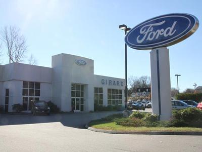 Girard Ford Image 9