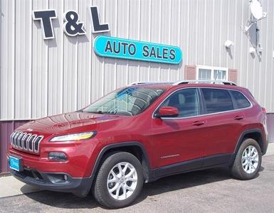 Jeep Cherokee 2014 for Sale in Sioux Falls, SD