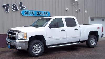 Chevrolet Silverado 2500 2007 for Sale in Sioux Falls, SD