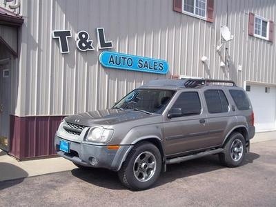 Nissan Xterra 2004 for Sale in Sioux Falls, SD
