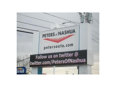 Peters Nissan of Nashua Image 1
