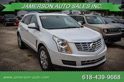 Cadillac SRX 2015 for Sale in Benton, IL