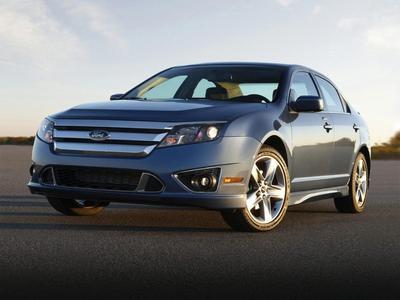 Ford Fusion 2011 for Sale in Covington, TN